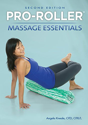 Pro-Roller Massage Essentials 2nd Ed (8211-2)