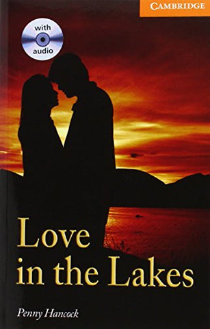 Love in the Lakes Level 4 Book with Audio CDs (2) Pack (Cambridge English Readers)