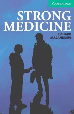 Strong Medicine Level 3 Book with Audio CDs (2) (Cambridge English Readers)