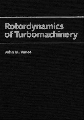 Rotordynamics of Turbomachinery