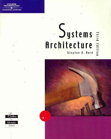 Systems Architecture, Third Edition