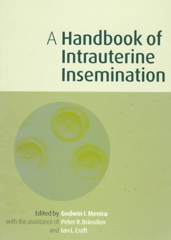 A Handbook of Intrauterine Insemination