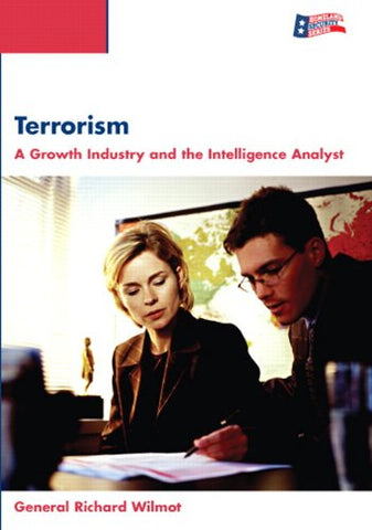 Terrorism: Growth Industry
