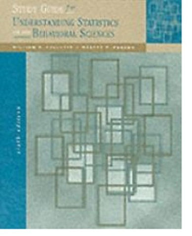Study Guide for Understanding Statistics in the Behavioral Sciences