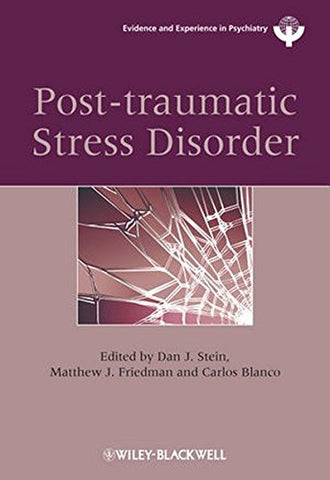 Post-traumatic Stress Disorder