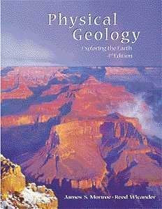 Physical Geology: Exploring the Earth (with Earth Systems Today CD-ROM and InfoTrac)