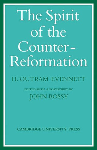 The Spirit of the Counter-Reformation