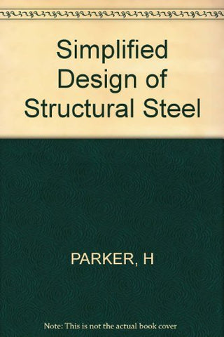 Simplified Design of Structural Steel