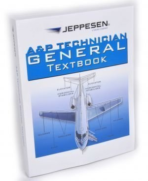 A & P Technician General Textbook
