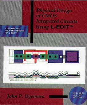 Physical Design of CMOS Integrated Circuits Using L-Edit