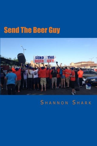 Send The Beer Guy