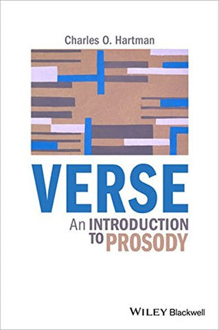 Verse: An Introduction to Prosody