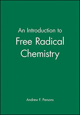 An Introduction to Free-Radical Chemistry