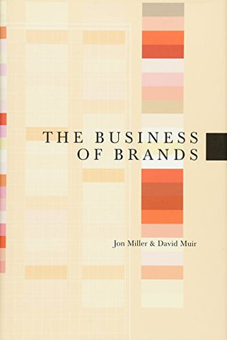 The Business of Brands