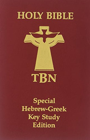 The Hebrew-Greek Key Study Bible: King James Version, the Old Testament, the New Testament : Zodhiates' original and complete system of Bible study