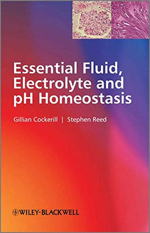 Essential Fluid, Electrolyte and pH Homeostasis