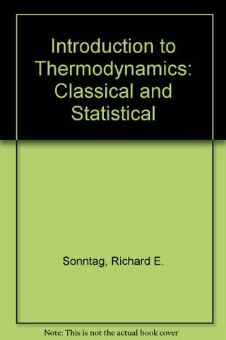 Introduction to Thermodynamics: Classical and Statistical