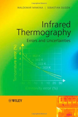 Infrared Thermography: Errors and Uncertainties