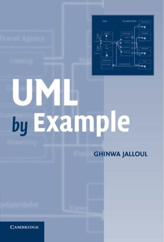 UML by Example (Sigs: Advances in Object Technology S)