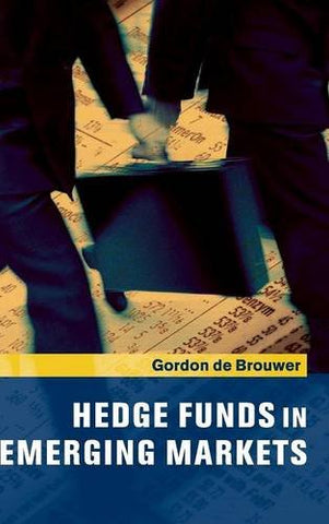 Hedge Funds in Emerging Markets