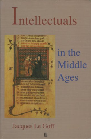 Intellectuals in the Middle Ages