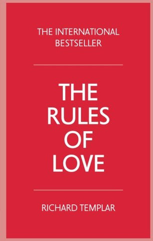 The Rules of Love (3rd Edition)