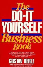 The Do-It-Yourself Business Book