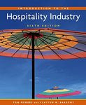 Introduction to the Hospitality Industry, Sixth Edition and NRAEF Workbook Package