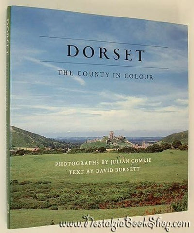 Dorset: The County in Colour
