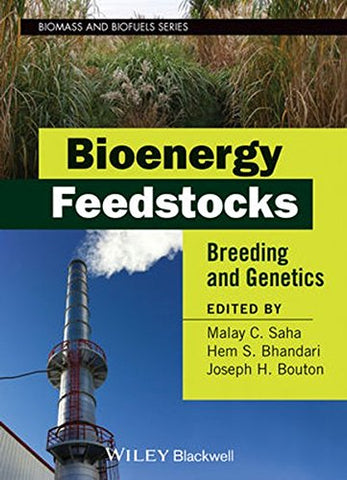 Bioenergy Feedstocks: Breeding and Genetics