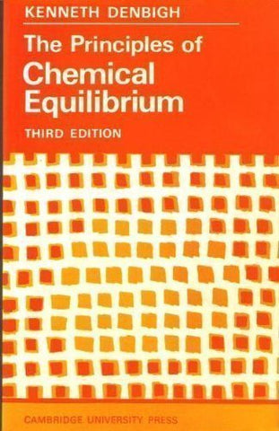 The Principles of Chemical Equilibrium