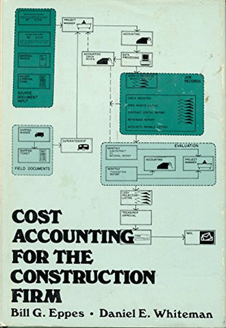 Cost Accounting for the Construction Firm (Construction Management and Engineering Series)