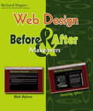 Web Design Before and After Makeovers (Before & After Makeovers)