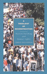 A Theology of Reconstruction: Nation-Building and Human Rights (Cambridge Studies in Ideology and Religion)