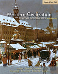2: Western Civilization: Beyond Boundaries, Volume II: Since 1560