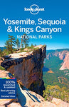 Lonely Planet Yosemite, Sequoia & Kings Canyon National Parks (Travel Guide)