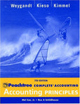 Peachtree Complete Accounting Workbook: Accounting Principles, Seventh Edition