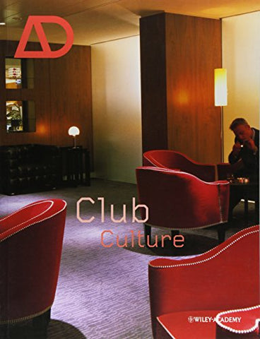 Club Culture (Architectural Design)