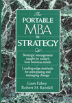 The Portable MBA in Strategy (Portable MBA Series)