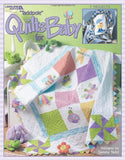 Taddpole Quilts for Baby (Leisure Arts, No. 3518)