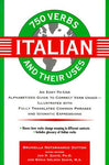750 Italian Verbs and Their Uses