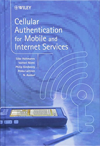 Cellular Authentication for Mobile and Internet Services