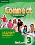 Connect Level 3 Workbook (Connect (Cambridge))
