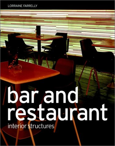 Bar and Restaurant Interior Structures