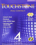 Touchstone Level 4 Full Contact (with NTSC DVD) (No. 4)