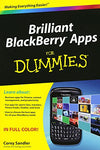 Brilliant BlackBerry Apps For Dummies
