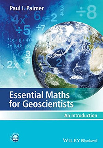 Essential Maths for Geoscientists: An Introduction