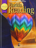 Houghton Mifflin Reading Florida: Student Edition  Level 3.2 Horizons 2009