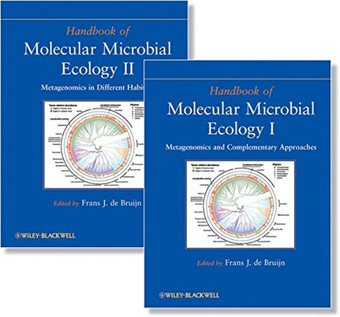 Handbook of Molecular Microbial Ecology, Set