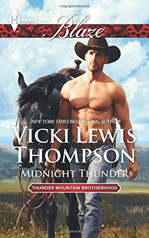 Midnight Thunder (Thunder Mountain Brotherhood)